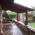 Villa Pedra Natural Houses Foto