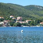 Village of Zrnovska Banja