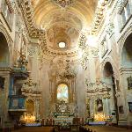 ST. Florian Church (Blessed JPII was assigned there as a young priest)