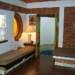 Hotel Suites Poza Real Foto