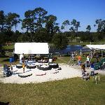 Long & Scott Farms Sandbox