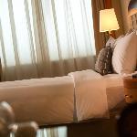 Boyue Beijing Hotel Foto