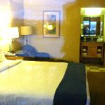 5th floor facing lagoon