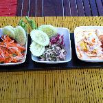 3 Tastes im Taste Restaurant IBIS