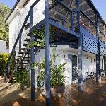 Mt. Coolum Retreat 'A Bed & Breakfast' Foto