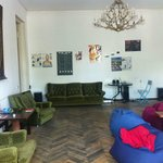 Photo de Opera Rooms&Hostel Tbilisi