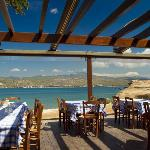Photo de Kavos Fish Tavern
