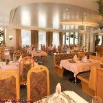 Hotel Tia Monte Nauders Foto
