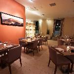 The Malvern Restaurant