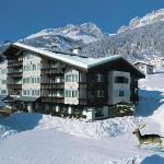 Alpen Hotel Corona Val di Fassa