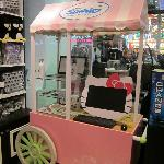 Sanrio Luxe NYC