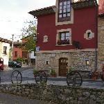 Foto de Hotel Rural Mestas