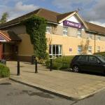 Photo de Premier Inn Pontefract North Hotel