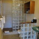 Master Bathroom 1-202