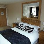 "Guest Room ""Pridmouth"""