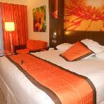 Quarto Riu Hotel