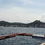 Arriving at Sabang