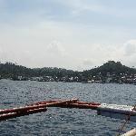 Arriving at Sabang