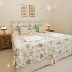 Apartment C Bedroom 2