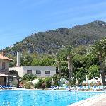 Hotel Maga Circe Foto