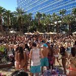 Rehab Pool Party (Sundays)