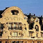 Hotel Lutetia