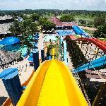 Mtundu Slide...! Scary..!!!