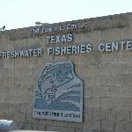 Texas Freshwater Fisheries Center