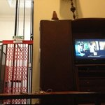 salita de tv