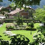 Hotel Al Polo Ziano di Fiemme Trentino