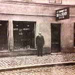 we were founded in 1882