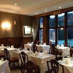 1881 dinning room