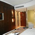 habitacion standar