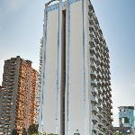 Foto de HB HotelsAlphavilleSequóia