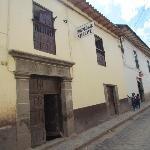 hostel quipu