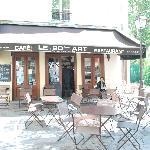 La Choppe St Fargeau