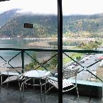 2nd large balcony
