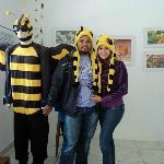 cidade das abelhas
