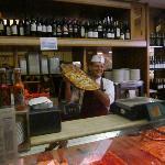 Top Three Piza Slice in Rome