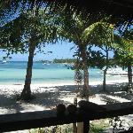 White Sand Bungalows Foto