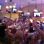 L's restaurant Jbones Tavern