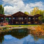 Boulder Mountain Lodge Foto
