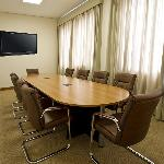 Centro de Eventos/ Business Center