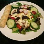 Bogey's Dinner Salad