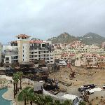 Grand Solmar, under construction for 2 more years