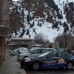 United Way Car at Wood River Inn