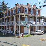 Lafayette Inn, Standardsville, VA