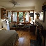 the Songbird room