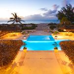 Photo de The Meridian Club Turks & Caicos