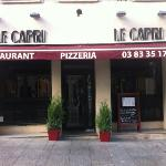 Photo of LE CAPRI